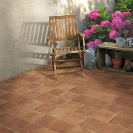 Pavimenti in gres porcellanato effetto pietra per esterni for Leroy merlin pavimenti esterni