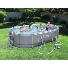 Piscine fuori terra e piscine gonfiabili offerte e prezzi for Prodotti per piscina prezzi