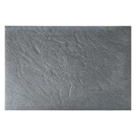 Piastrella 40 x 60 cm Titanio, spessore 4 cm