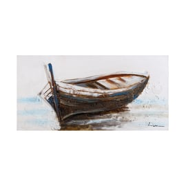 Dipinti su tela e quadri materici in vendita online for Leroy merlin quadri tela