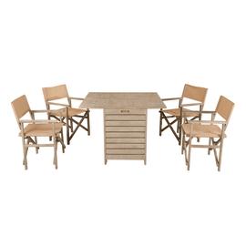 Set da giardino prezzi e offerte tavoli e sedie da esterno - Tavolo con sedie offerte ...
