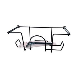 Portabalconiera Bea Regolabile L 65 cm