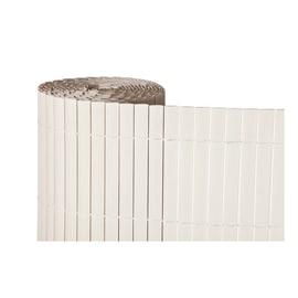 Cannicciato doppio bianco L 3 x H 1 m