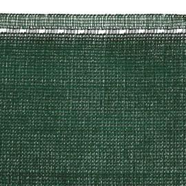 Rete ombreggiante Naterial verde L 10 x H 2 m