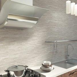 Piastrelle Da Cucina Moderne. Simple Piastrelle Cucina Adesive With ...