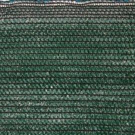 Rete ombreggiante verde L 5 x H 2 m