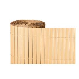 Cannicciato doppio bamboo L 3 x H 1 m