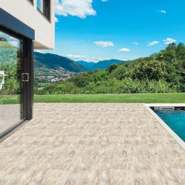 Pavimenti in gres porcellanato per esterni prezzi e offerte online ...