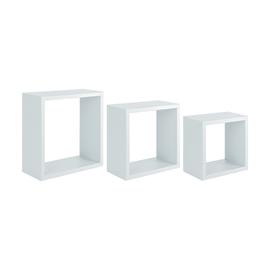 Mensole vendita online mensole moderne in legno in vetro for Staffe per mensole leroy merlin