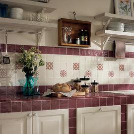 Rivestimenti cucina: pannelli, mattonelle, piastrelle cucina