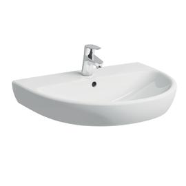 Lavabi da bagno: lavabi sospesi, da incasso a terra e colonne