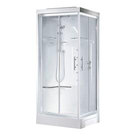 Doccia idromassaggio box e cabine idromassaggio prezzi e offerte online - Cabine doccia prezzi leroy merlin ...