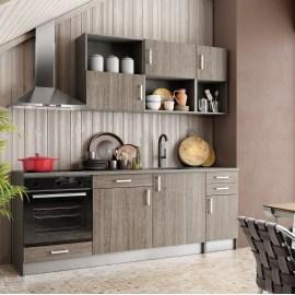 Cucine componibili complete e a moduli fissi prezzi e offerte - Florida cucine catalogo ...