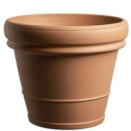 Vasi e sottovasi in terracotta prezzi e offerte online for Vasi in cotto prezzi