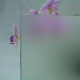 Vetro acidato 6 mm