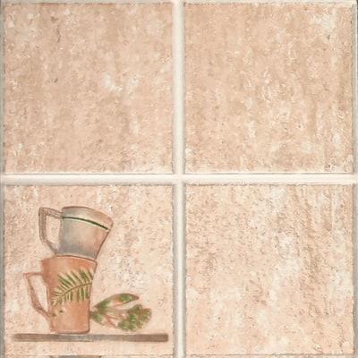 Piastrella arena 20 x 20 cm beige prezzi e offerte online - La piastrella 97 ...