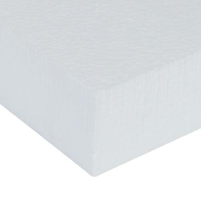 Pannello in polistirene espanso Fortlan L 1 m x H 0,5 m, spessore 80 mm