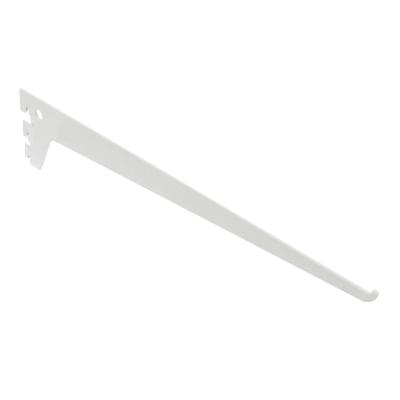 Reggimensola Element System bianco L 0,3 x P 51,7 x H 12 cm