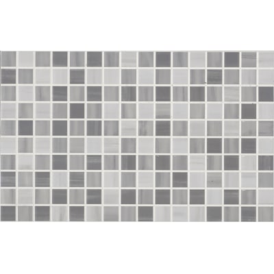 Piastrella Total 25 x 33 cm grigio
