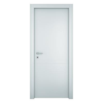 Porta da interno battente Rail bianco 60 x H 210 cm dx