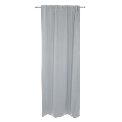 Tenda Stopfreddo grigio 140 x 280 cm