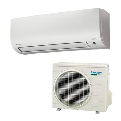 Climatizzatore fisso inverter monosplit Daikin KV ATX25KV/ARX25K 2.5 kW