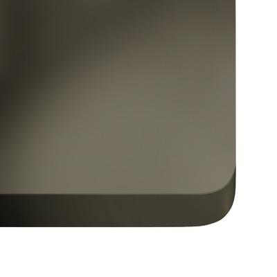 Piano cucina su misura ultra compatto Galema 2 cm