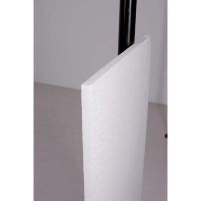 Pannello isolante in polistirene espanso Dibipop 136 Fortlan L 1000 mm x H 500 mm, spessore 30 mm