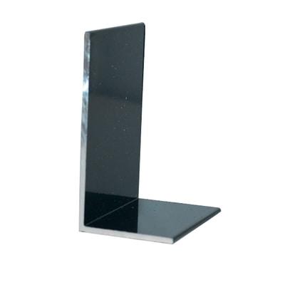 Chiusure per profilo in alluminio 5 x 5  cm, spessore 2 mm