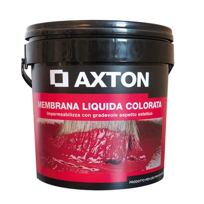Membrana liquida rossa 5 kg