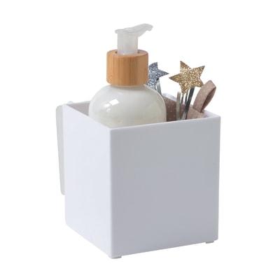 Vaschetta organizer bianco