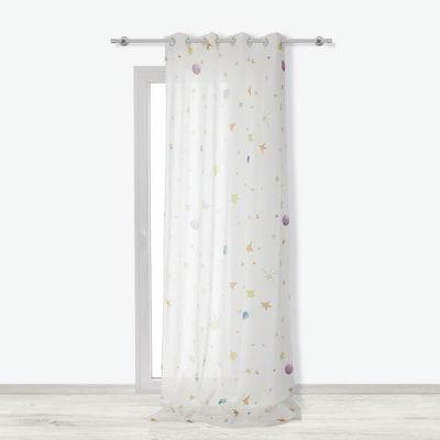 Tenda Principito beige 140 x 270 cm