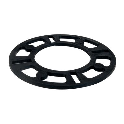 Livellatore per supporto 15,5 x 15,5 cm, spessore 0,3 cm
