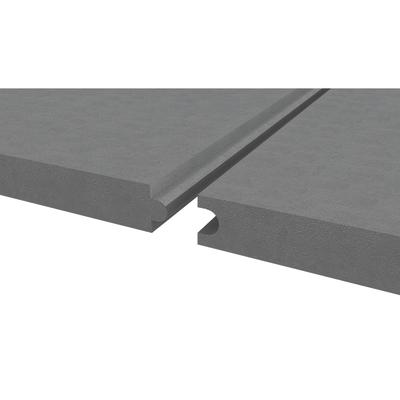 Pannello in EPS con grafite Neopor Neo TA031 L 2,85 m x H 0,6 m, spessore 60 mm