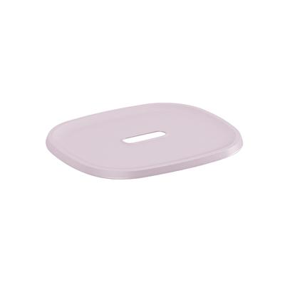 Coperchio Filo S L 27,5 x P 23 x H 1 cm rosa