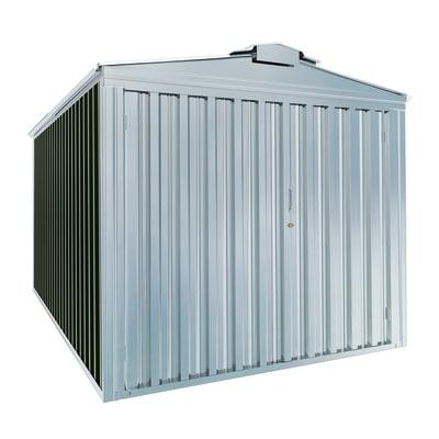Garage in metallo Orlando, 19,4 m²