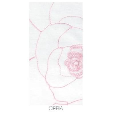 Tenda Cecilia rosa 300 x 140 cm