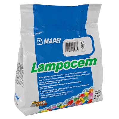 Legante pronto Lampocem Mapei 2 kg