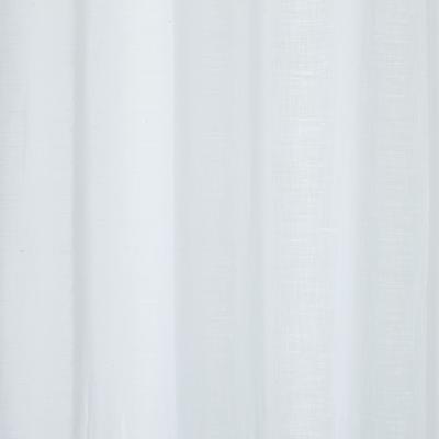 Tenda Carla bianco 140 x 280 cm