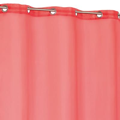 Tenda Essential rosso 140 x 260 cm
