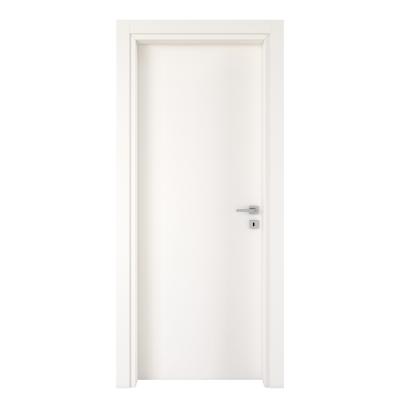 Porta da interno battente Moma bianco 60 x H 210 cm sx