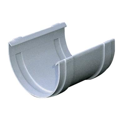Giunto semplice in plastica Ø 9,5 cm