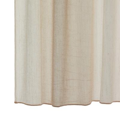 Tenda Lilly beige 140 x 290 cm