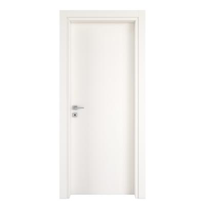 Porta da interno battente Moma Bianco 90 x H 210 cm dx