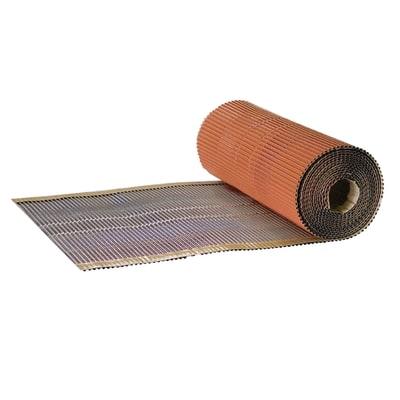 Sottocolmo Ondulair 390 metallico 0,23 g/m², 0,39 x 5 m