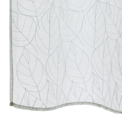 Tenda Autunnale grigio 140 x 280 cm