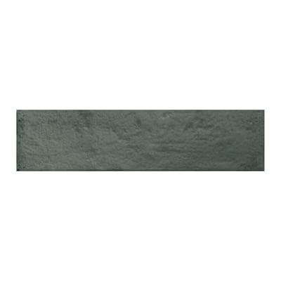 Piastrella Edwin 7 x 28 cm antracite