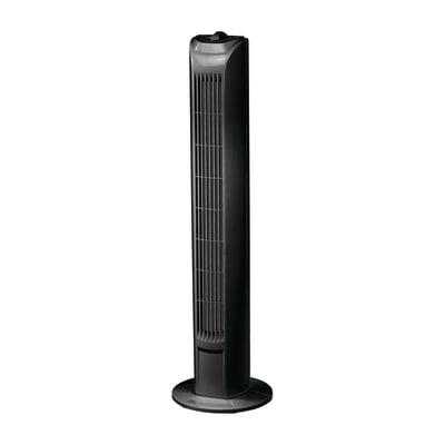 Ventilatore a torre Equation TX-TF29C nero