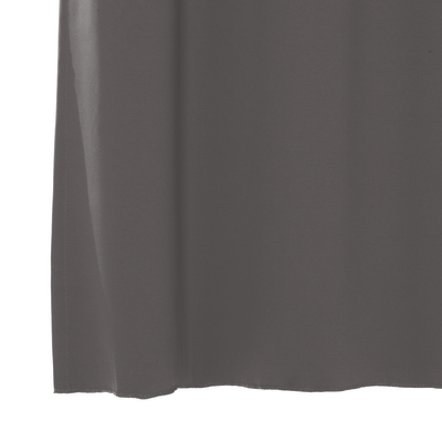 Tenda Oscurante Inspire grigio 140 x 280 cm