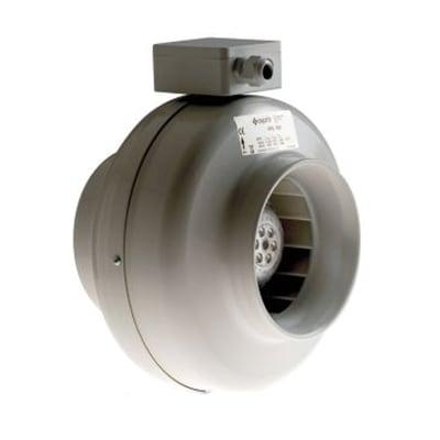 Aspiratore centrifugo Ø 120 mm Aspira AKL125L